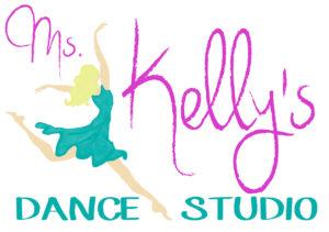 Ms Kelly Dance Studio logo-2